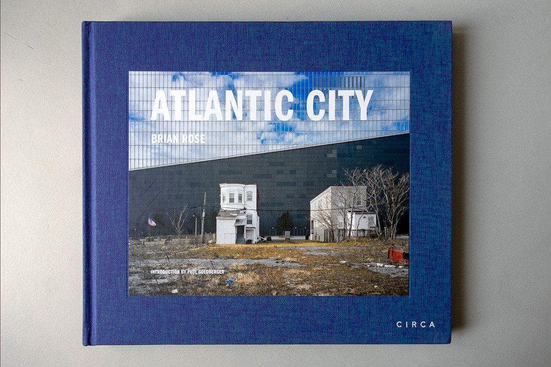 Atlantic City von Brian Rose