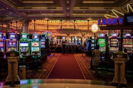 Casino innen