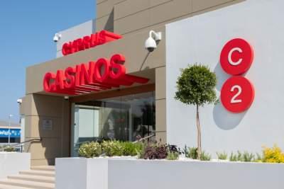 Cyprus Casino in Limassol