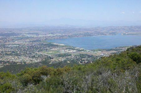 Lake Elsinore Kalifornien