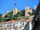 Castelo de São Jorge, Lissabon