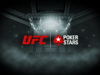 UFC, PokerStars, Logo