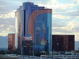 Rio Casino Las Vegas