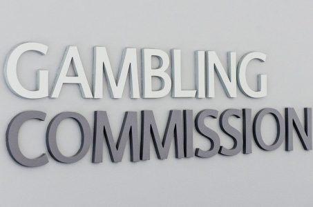 Logo Gambling Comission