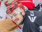 Moritz Müller Eishockey