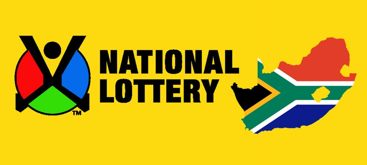 Logo National Lottery Südafrika
