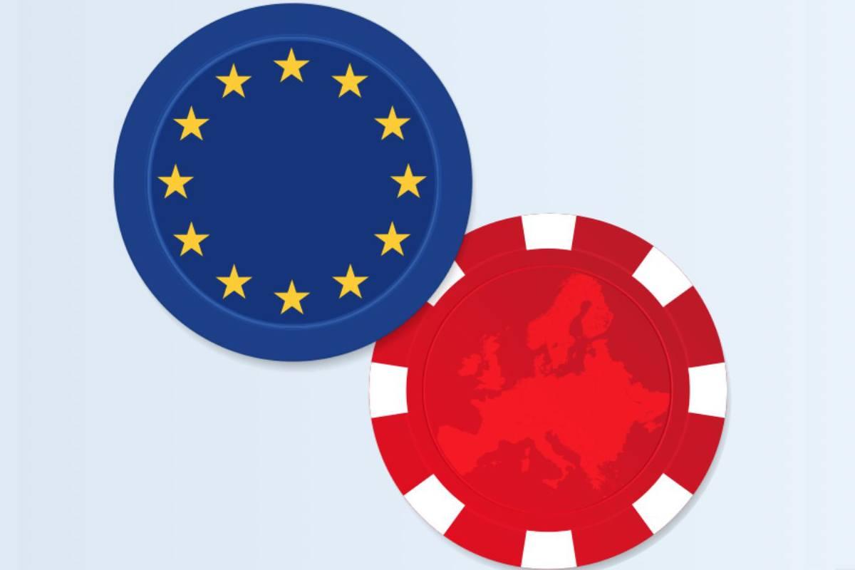 EGBA Europa