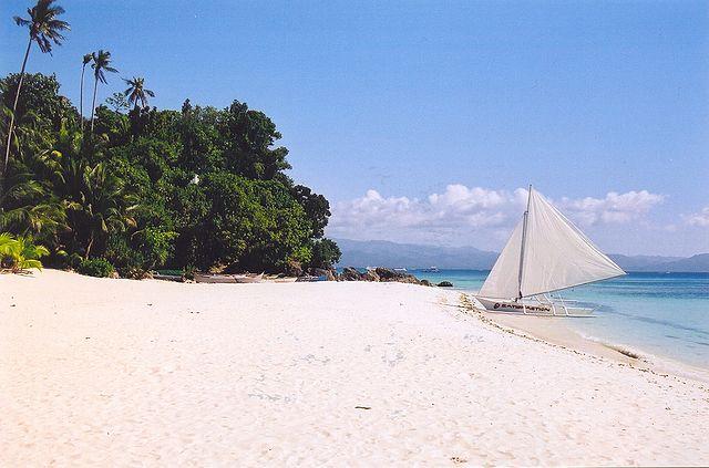Boracay, Philippinen