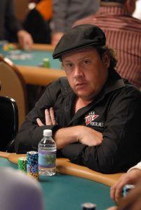 Gavin Smith, Poker