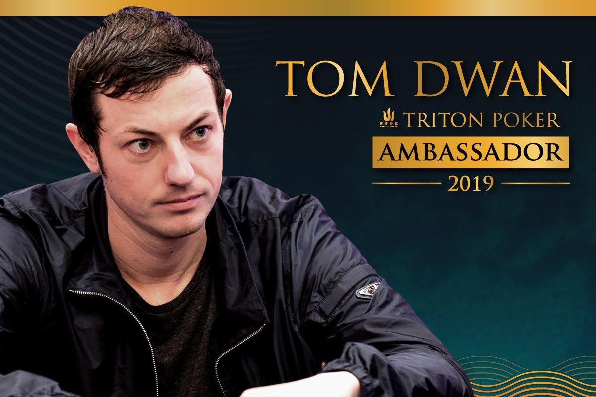 """Tom """"durrrr"""" Dwan"""