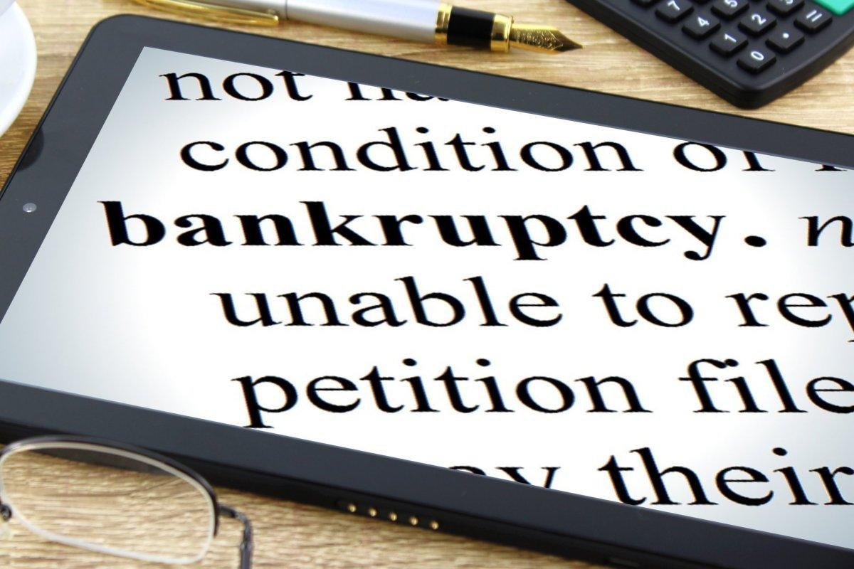 bankruptcy Text