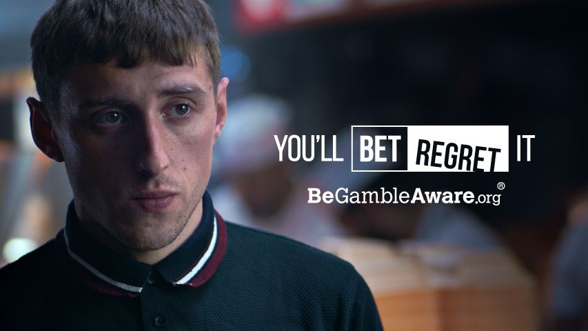 Bet Regret Logo