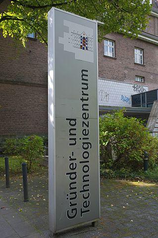 Gründer- und Technologiezentrum Solingen