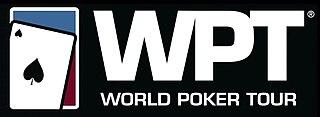 World Poker Tour Logo