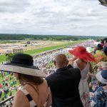 Pferdesport, Royals und Champagner: Die Rennwoche von Ascot beginnt