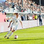 Frauenfußball Deutschland