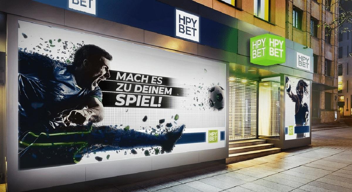 Hpybet-Shop