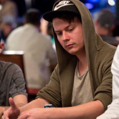 Fabian Gumz, Poker