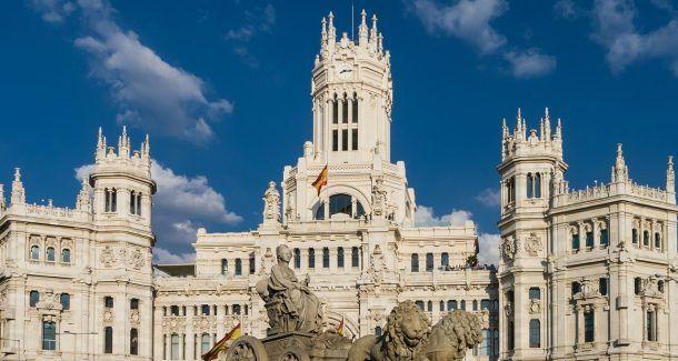 Die spanische Glücksspielbehörde hat ihren Sitz in Madrid.