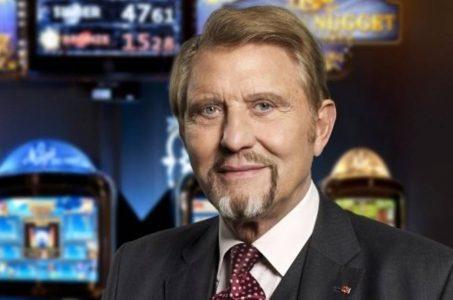 Unternehmer Paul Gauselmann