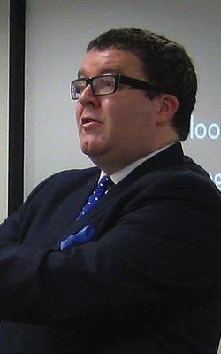 Tom Watson, UK Politiker