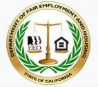 Logo DFEH
