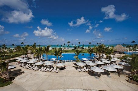 Hard Rock Resort Punta Cana