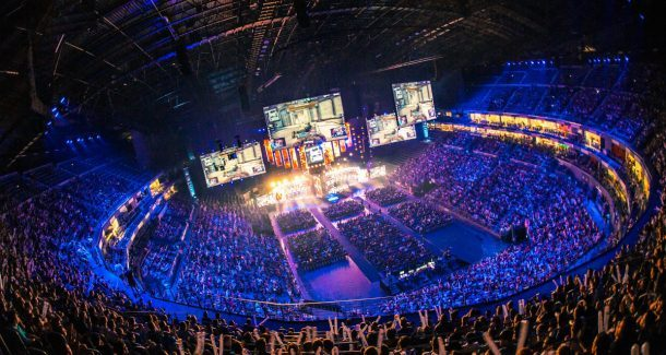 ESL One eSports Turnier