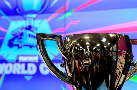 Fortnite Pokal