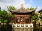 Changle Hall in Yangzhou
