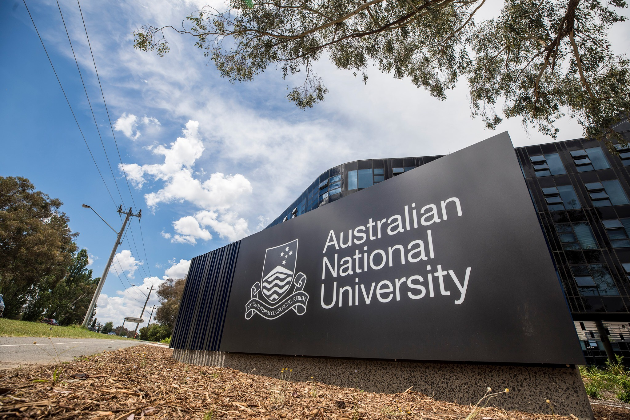 Australian National University (ANU)