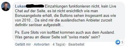 Facebook Kommentar jackpots.ch