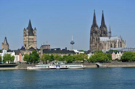Köln, Kölner Dom