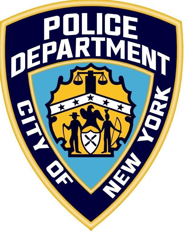 Logo NYPD