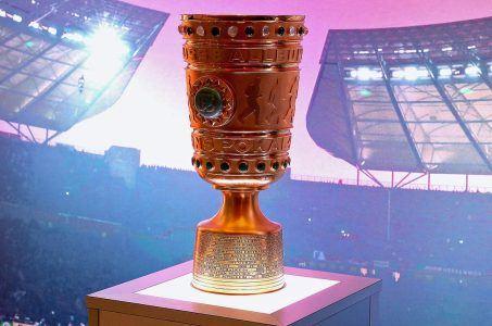 DFB-Pokal Stadion