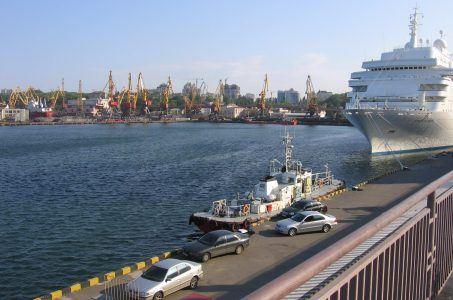 Schwarzes Meer, Odessa