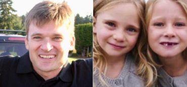Andrew Berry, Chloe und Aubrey