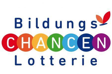 Logo Bildungslotterie
