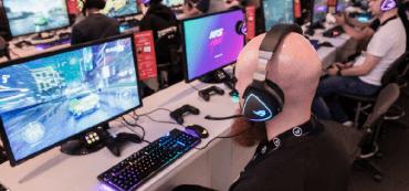 Computer, Menschen, Spiele