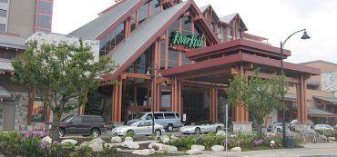 River Rock Casino Vancouver