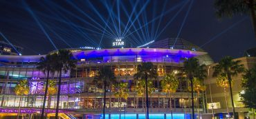 Casino The Star Sydney