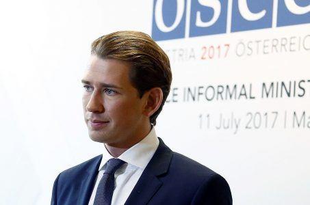 Sebastian Kurz, Politiker