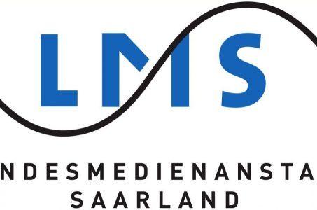 Logo Landesmedienanstalt Saarland