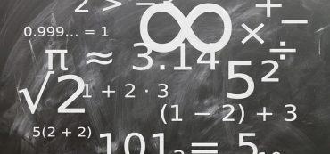 Mathematik Formeln