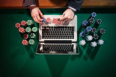 Computer Spielchips