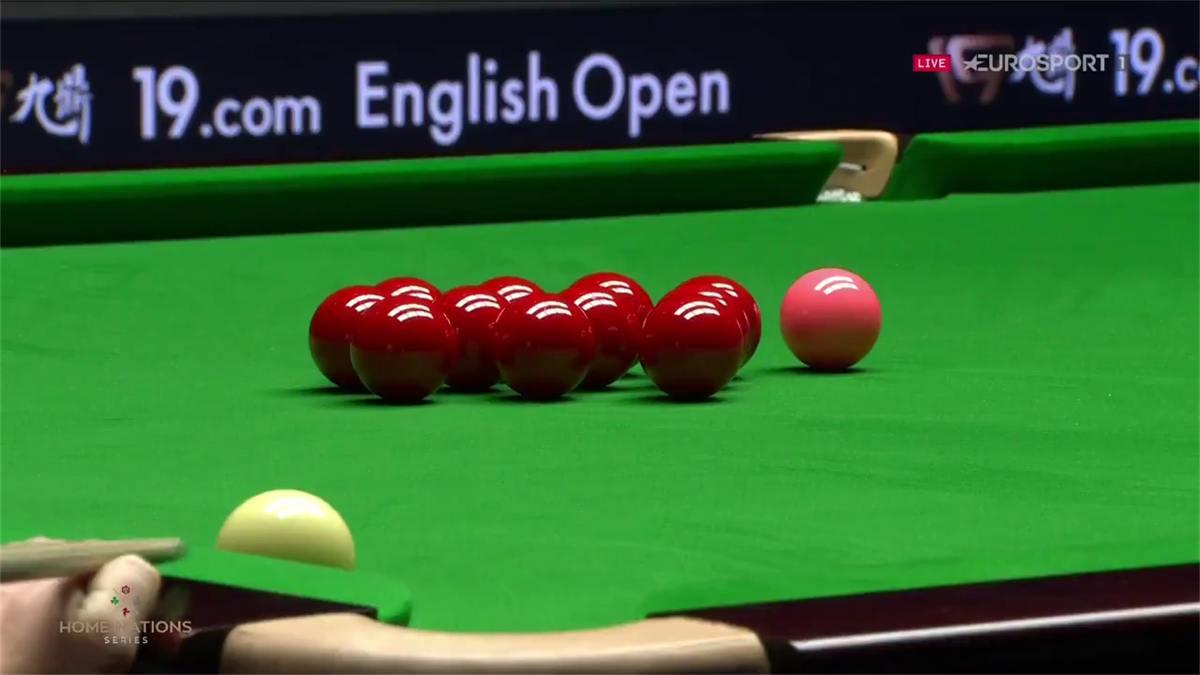Snooker Finale Heute
