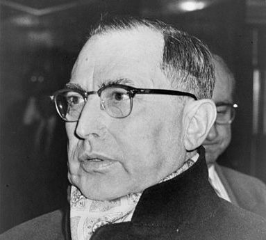 Joseph Profaci, Mafia-Boss der Colombo-Familie