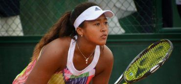 Naomi Osaka, Tennis