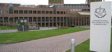 EuGH in Luxemburg