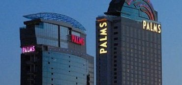 The Palms Hotel and Casino Las Vegas